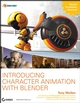 Introducing Character Animation with Blender (0470102608) cover image