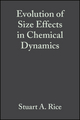 Evolution of Size Effects in Chemical Dynamics, Volume 70, Part 2 (0470141808) cover image
