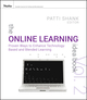 The Online Learning Idea Book: Proven Ways to Enhance Technology-Based and Blended Learning, Volume Two (0470472308) cover image