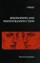 Rhodopsins and Phototransduction, No. 224 (0470515708) cover image