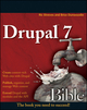 Drupal 7 Bible (0470530308) cover image