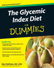 The Glycemic Index Diet For Dummies (0470538708) cover image