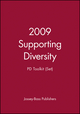 2009 Supporting Diversity: PD Toolkit (Set) (0470560908) cover image