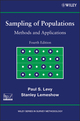 Sampling of Populations: Methods and Applications, 4th Edition Set (0470563508) cover image
