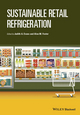 Sustainable Retail Refrigeration (0470659408) cover image