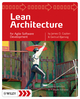 Lean Architecture: for Agile Software Development (0470684208) cover image