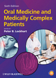 Oral Medicine and Medically Complex Patients, 6th Edition (0470958308) cover image