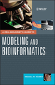 A Cell Biologist's Guide to Modeling and Bioinformatics (0471164208) cover image