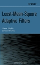 Least-Mean-Square Adaptive Filters (0471215708) cover image