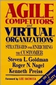 Agile Competitors and Virtual Organizations: Strategies for Enriching the Customer (0471286508) cover image