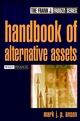 Handbook of Alternate Assets (0471446408) cover image