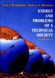 Energy and Problems of a Technical Society, 2nd Edition (0471573108) cover image