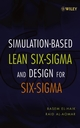 Simulation-based Lean Six-Sigma and Design for Six-Sigma (0471694908) cover image