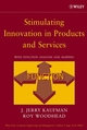 Stimulating Innovation in Products and Services: With Function Analysis and Mapping (0471740608) cover image