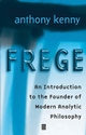 Frege: An Introduction to the Founder of Modern Analytic Philosophy (0631222308) cover image