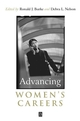Advancing Women's Careers: Research in Practice (0631223908) cover image