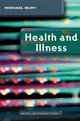 Health and Illness (0745630308) cover image