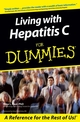 Living With Hepatitis C For Dummies (0764576208) cover image