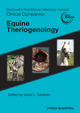 Blackwell's Five-Minute Veterinary Consult Clinical Companion: Equine Theriogenology (0781776708) cover image
