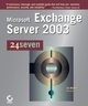 Microsoft Exchange Server 2003 24seven (0782142508) cover image
