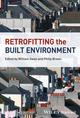 Retrofitting the Built Environment (1118273508) cover image