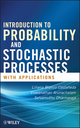 Introduction to Probability and Stochastic Processes with Applications (1118294408) cover image