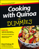 Cooking with Quinoa For Dummies (1118447808) cover image