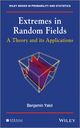 Extremes in Random Fields: A Theory and Its Applications (1118620208) cover image