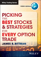 Picking the Best Stocks & Strategies for Every Option Trade (1118633008) cover image