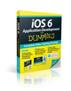 iOS 6 Application Development For Dummies, Book + Online Video Training Bundle (1118673808) cover image