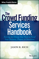 The Crowd Funding Services Handbook: Raising the Money You Need to Fund Your Business, Project, or Invention (1118853008) cover image