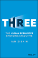 Three: The Human Resources Emerging Executive (1119057108) cover image