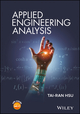 Applied Engineering Analysis (1119071208) cover image