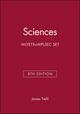 The Sciences: An Integrated Approach, 8e Wiley E-Text: Powered by VitalSource + WileyPLUS Learning Space ECommerce Set (1119386608) cover image