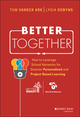 Better Together: How to Leverage School Networks For Smarter Personalized and Project Based Learning (1119439108) cover image
