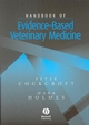 Handbook of Evidence-Based Veterinary Medicine (1405108908) cover image