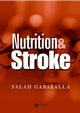 Nutrition and Stroke: Prevention and Treatment (1405111208) cover image