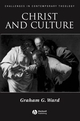 Christ and Culture (1405121408) cover image