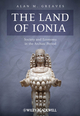 The Land of Ionia: Society and Economy in the Archaic Period (1405199008) cover image