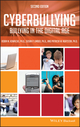 Cyberbullying: Bullying in the Digital Age, 2nd Edition (1444334808) cover image