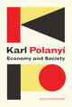 Economy and Society: Selected Writings (1509523308) cover image