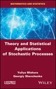 Theory and Statistical Applications of Stochastic Processes (1786300508) cover image