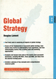 Global Strategy: Strategy 03.02 (1841121908) cover image