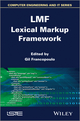 LMF Lexical Markup Framework (1848214308) cover image