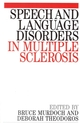 Speech and Language Disorders in Multiple Sclerosis (1861561008) cover image