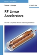 RF Linear Accelerators, 2nd, Completely Revised and Enlarged Edition (3527406808) cover image