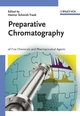 Preparative Chromatography: of Fine Chemicals and Pharmaceutical Agents (3527605908) cover image