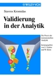 Validierung in der Analytik (3527663908) cover image