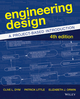Engineering Design: A Project-Based Introduction, Fourth Edition (EHEP002508) cover image