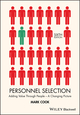 Personnel Selection: Adding Value Through People - A Changing Picture, 6th Edition (EHEP003608) cover image
